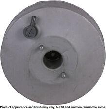 Power Brake Booster-Vacuum Cardone 54-74113 Reman fits 91-93 Mercury Capri