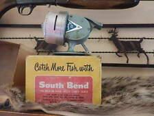 South Bend Fishing reels