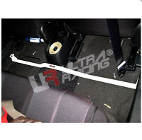 For Mazda 2 DE 1.5 2007 (SEDAN) Ultra Racing 2 Points Room Bar Rear Cross Brace