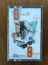 Made In U.S.A. by The Beach Boys (Cassette, 1986, Capitol) NEW