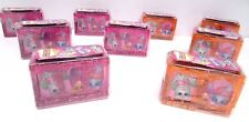 Lot of 9 Shopkins World Vacation Season 8 Asia 2pk Mystery Blind Pack NEW