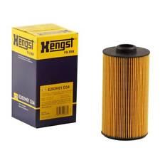 HENGST Oil Filter for BMW E34 E39 E32 E38 E31 E53 E52 V8 V12 E202H01D34