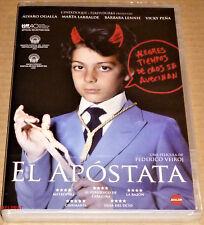 EL APOSTATA / THE APOSTATE Federico Veiroj - Precintada