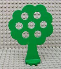 Légo Fabuland x681 Tree Arbre Vert Green du 350 128 134 347 140 341 344 137 -F5