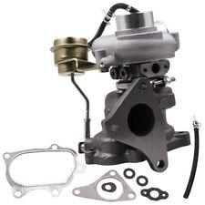 Turbocharger With gasket Fit For Subaru Forester XT 04-08 2.5L EJ255 TD04L-13T-6