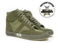 Scarpe Sneakers da Ginnastica Esercito Italiano Originali