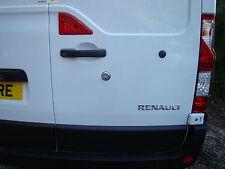 Vauxhall Movano Slamlocks 2010 Onwards Mul-T-Lock 835