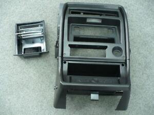 Mazda RX3 Complete Centre Dash Console Savanna 10A 12A S102A S124A