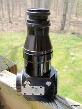 "RARE Italian made BECTAR ""Visoflex"" w/ vertical finder for LTM 39mm - L@@K"