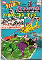House of Secrets #76 Silver Age DC Comics VG/F