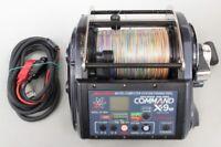 Miya Epoch Command X-9-HP Big Game Electric Reel
