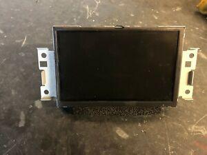 Volvo S60 2011 Sat Nav Dispaly Screen 31357097