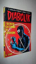 DIABOLIK N. 15  X ANNO