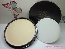 CCUK Constance Carroll Compact Pressed Face Powder Refills Light Medium Dark UVA