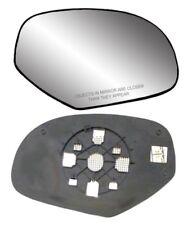2007-2012 Cadillac Escalade Gmc Sierra Yukon Passenger Side Heated Mirror GLASS