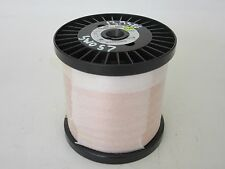 34 AWG 13.95 lbs. Elektrisola E180 Single Enamel Coated Copper Wire