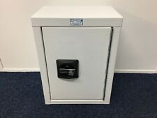 Bristol Maid Wall mounted drug cabinet with key