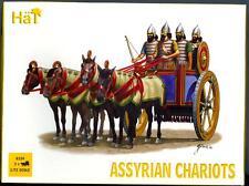 HaT Miniatures 1/72 ASSYRIAN CHARIOTS Figure Set