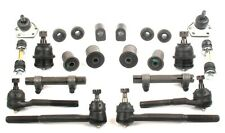 Firebird Front End Suspension Kit Tie Rod Ends+Ball Joints+Bushings 1967-69