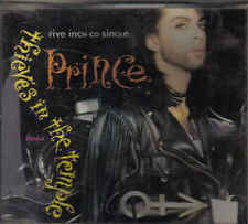 Prince-Thieves In The Temple cd maxi single