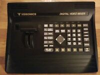 Videonics MX-1 NTSC Digital Video Mixer ONLY NO ADAPTER UNTESTED