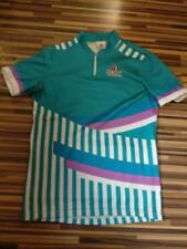 Vintage Men's Ultima Racing/Cycling Jersey