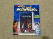 Hot Wheels AcceleRacers Metal Maniacs Rollin Thunder #6 Of 9 1:64 Scale MOC 2004