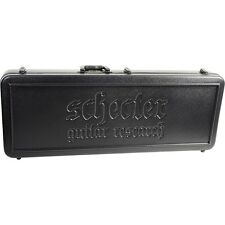 Schecter Guitar Case for S-1, Scorpion, Devil Tribal other S-series models LN