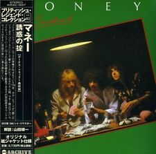MONEY - First Investment [New CD] Japan - Import