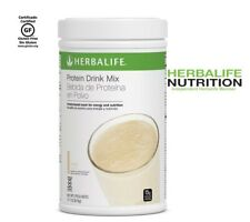 Herbalife Protein Drink Mix Vanilla 616g EXP 06/2021 FREE SHIPPING!!!