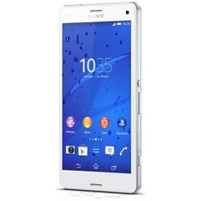Sony Xperia Z3 Compact D5803 - 16 GB - Wei�Ÿ (Ohne Simlock) Smartphone Handy NEU