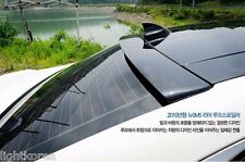 Rear Roof Wing Spoiler For Renault Samsung New SM5 Latitude Safrane 2010 2012