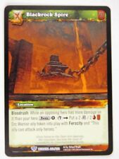 WoW: World of Warcraft Cards: BLACKROCK SPIRE 202/202 - played
