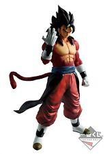 Ichiban Kuji Dragon Ball Heroes Prize A Vegetto Zeno Super Saiyan 4 Figure