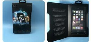 "Lifeproof Fre Waterproof Case for Apple iPhone 6 / 6s (4.7"")- Sealed Black"