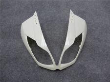 Unpainted ABS Front Cowl Fairing Nose for Kawasaki 2009-2012 Ninja ZX 6R Model