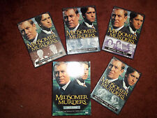 Midsomer Murders Set 1 DVD Set