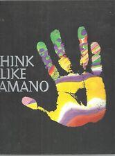 Yoshitaka Amano Exhibition un Uenonomori: Think Like Amano