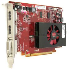 HP AMD Radeon HD 6570 1GB DDR3 PCIe x16 DP DVI Video Card 637184-001 637997-001