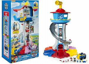 PAW Patrol Lifesize Lookout Tower Spielset - 75 cm groß