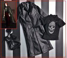 Fashion Royalty Acheron Dark Hunter Pieces