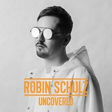 Robin Schulz - Uncovered (NEW 2 VINYL LP)