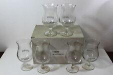 6 x Granini Gläser Cocktail Elite Glas  Saftglas in OVP
