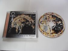 The Crüxshadows - The Mystery of the Whisper (CD 1999) Electronic