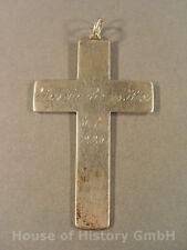 Deutsches Rotes Kreuz Schwesternkreuz, mit Gravur Anscharhaus Kiel, 96149