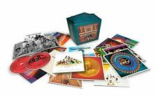 EARTH WIND & FIRE - THE COLUMBIA MASTERS (LIMITED EDITION) [16 CD]  NEW & SEALED