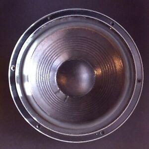 Audax HD 33 S66 / Pr 33 Sm 150W Bass Driver Pair Speaker (Hi-Fi Audiophile)