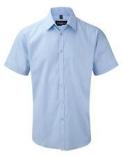 Cotton Herringbone Formal Shirts for Men