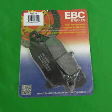 EBC Brake Pads - FA231 fits KAWASAKI EN650, EX650, VN1600 VN1500 ZR 750 MORE