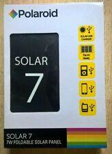 Polaroid Solar7, 7W Small Portable Solar Panel